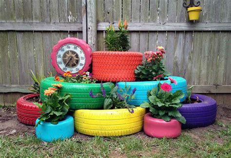 Garten Ideen Selbst Gemacht by Lustige Gartendeko Selber Machen Diy Pflanzgef 228 223 E
