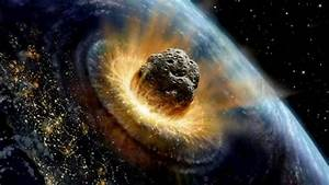 Apophis Asteroid: We're All Gonna Die in 2029 - Our Mind ...