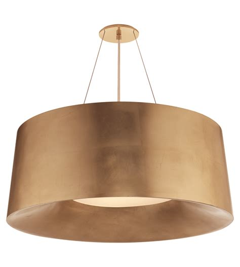 Visual Lighting by Visual Comfort Bbl 5090g Barbara Barry Modern Halo Medium