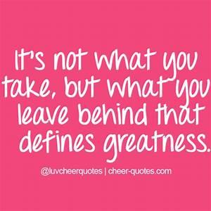 cheerleading quotes | Tumblr