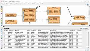 Database Design With Erd Tools