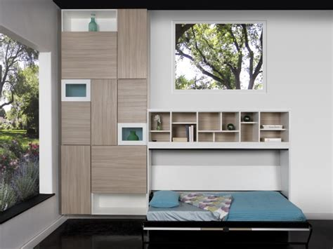wall beds california closets