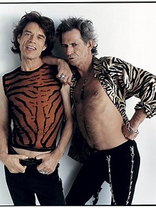 Image result for Keith and Mick