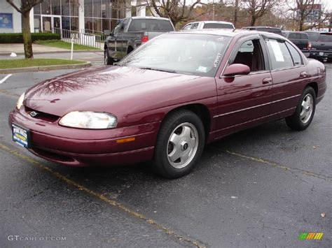 1998 Chevrolet Lumina  Pictures, Information And Specs