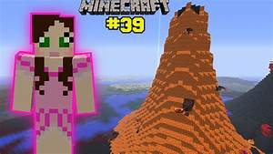 Minecraft  Heart Of The Volcanoes Challenge  Eps7   39