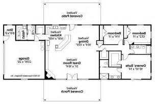 ranch home designs floor plans ranch house floor plans galleryhip com the hippest pics