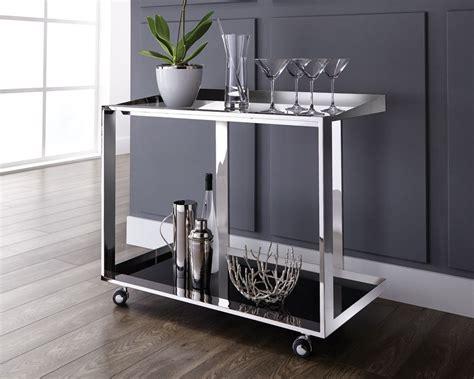 contemporary kitchen cart maddox bar cart from sunpan coleman furniture 2470