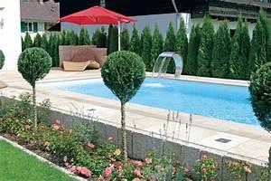 Schwimmbad Garten Kosten : schwimmbecken im garten garten schwimmbecken veltmann fertigschwimmbecken schwimmbecken im ~ Markanthonyermac.com Haus und Dekorationen