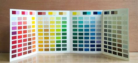 wall paint color mixing paint color swatch does not match my wall paint
