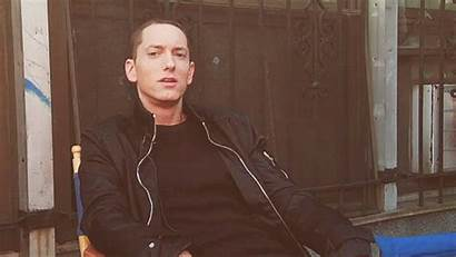 Mathers Marshall Eminem Interview Bruce Iii Handsome
