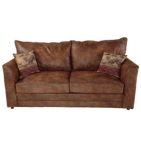 Sofa Sleeper by Ranch Comfort Sleeper Sofa