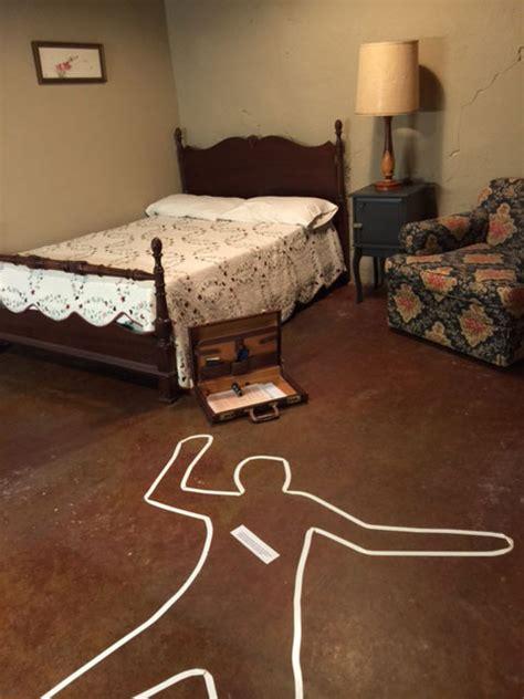 ozark escape  escape room experience opens  fayetteville fayetteville flyer