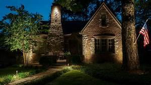 Outdoor lighting in nashville tn light up