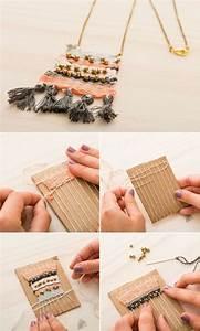 Tout Pour La Maison Pas Cher : comment fabriquer des bijoux pour moins de 3 euros ~ Melissatoandfro.com Idées de Décoration