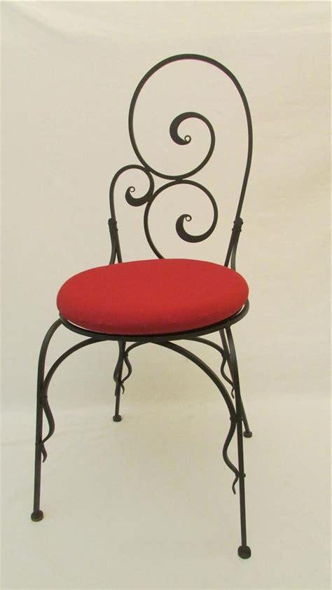 divanetti in ferro battuto sedia in ferro battuto lavorato a mano