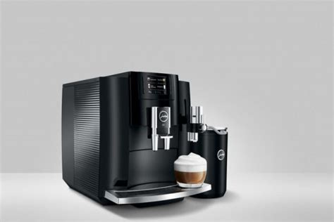 Best coffee machines from bean to cup to barista express. Jura E8 Espresso Machine Review for 2021 - Coffee Works