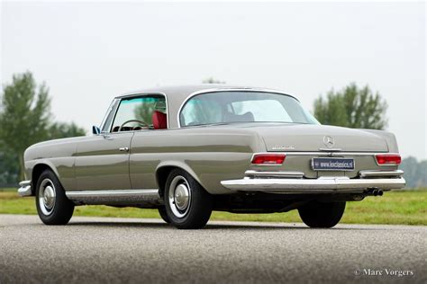 mercedes 250 se coupe 1966 welcome to classicargarage
