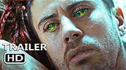 BECOMING Official Trailer (2020) Toby Kebbell Movie - YouTube