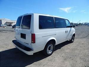 2000 Chevrolet Astro Passenger For Sale 25 Used Cars From