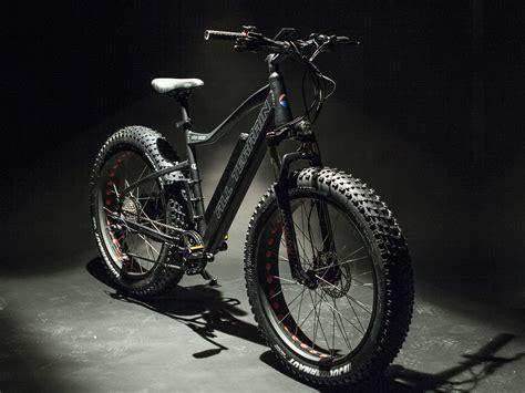 Best Electric Bike For Hunting