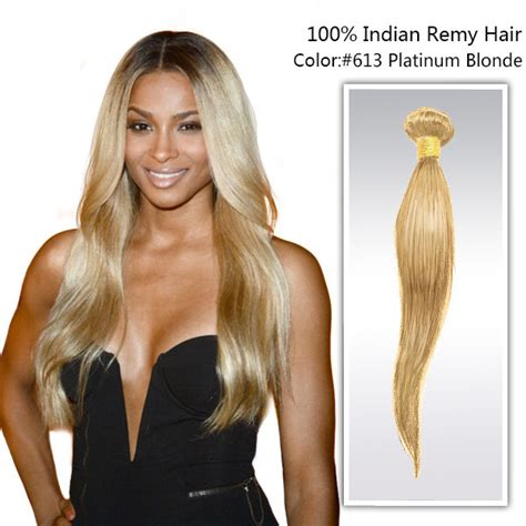 613 hair color top 10 best selling 613 hair extensions on aliexpress