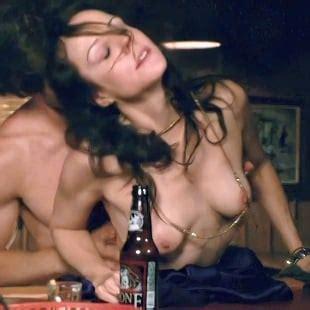 Loo brealey nude