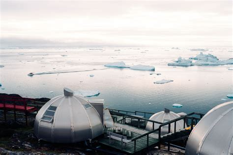 Why the Arctic is so hot - International Traveller