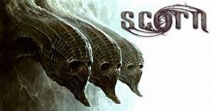Scorn Video Game Wikipedia