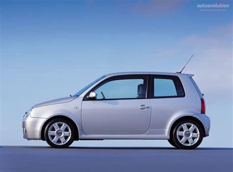 Volkswagen Lupo Gti Specs & Photos