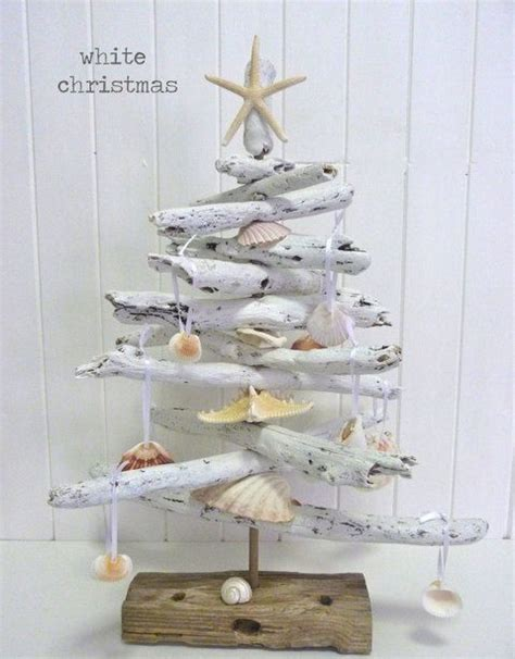 Driftwood Christmas Trees For Sale by 32 Beach Christmas D 233 Cor Ideas Digsdigs