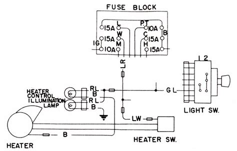 Engine Wiring Diagram For Buick Riviera