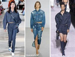 11 Spring 2018 Fashion Trends from New York Fashion Week - Glowsly