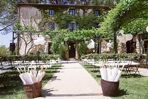 Un Mas En Provence : mariage en provence gemma et olivier ~ Farleysfitness.com Idées de Décoration