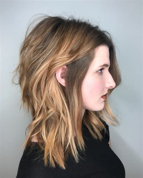 greatest long shag haircuts