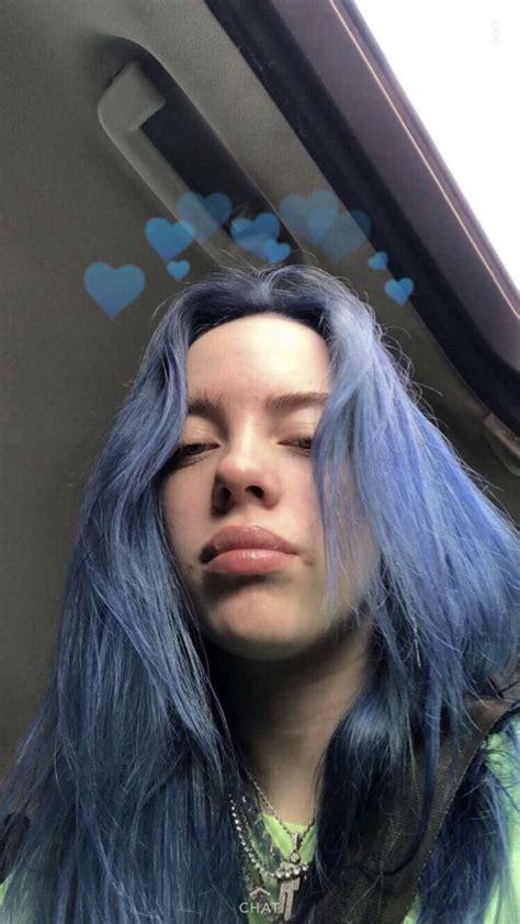 billie eilish aesthetic blue wallpapers wallpaper cave