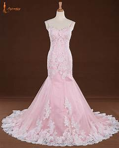 compare prices on white and pink wedding dress online With cheap pink wedding dresses