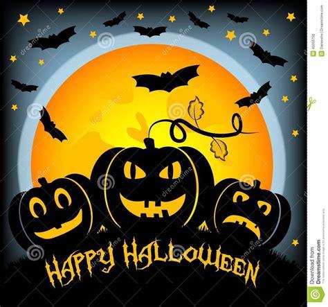 Happy Halloween Greeting Best Wallpaper