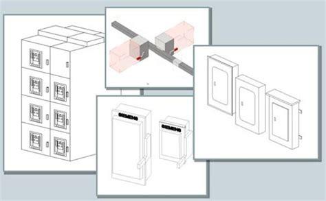 revit mep electrical building information modeling bim