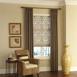 brown bathroom ideas chic shades outside mount for your windows decohoms