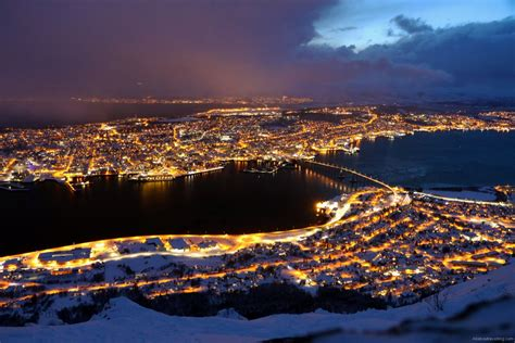 winter in tromso all about travellingall about