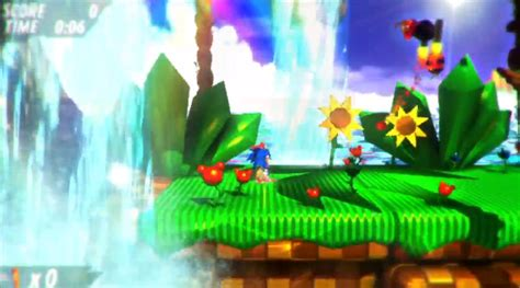 sonic fan made games sonic tribute fan game