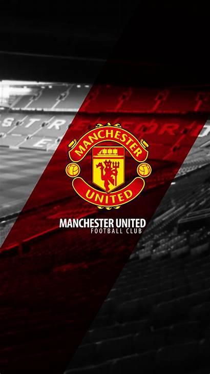 Manchester United Iphone Wallpapersafari
