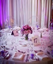 deco de mariage decoration de mariage violette