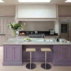 gray kitchen island glamorous grey and purple kitchen with island kitchen decorating housetohome co uk