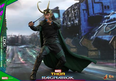 loki thor ragnarok marvel toys figure scale sixth collectible 6th toy order sideshow soon coming collectibles diskingdom prototype shown figures