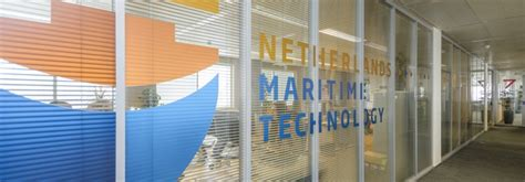 Maritime Vacature by Vacatures Netherlands Maritime Technology