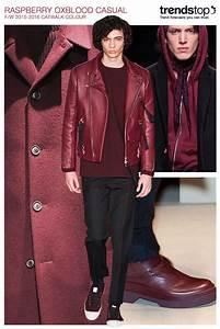 Trendfarbe Herbst 2016 : die trendfarbe vom menswear catwalk herbst winter 2015 16 ~ Watch28wear.com Haus und Dekorationen