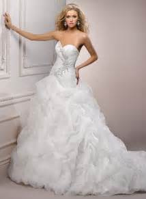 organza wedding dresses bridal guide to popular wedding dress fabric weddingbee photo gallery