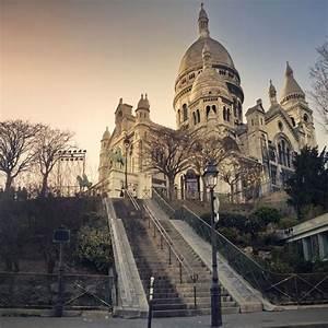 EN IMAGES Tour Eiffel, Montmartre, square du Vert Galant: dix lieux ultras romantiques à Paris