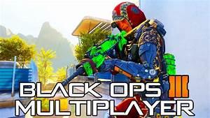 NEW FFAR GUN DARK MATTER GAMEPLAY - BLACK OPS 3